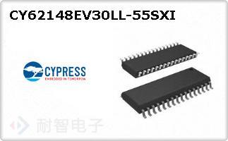 CY62148EV30LL-55SXI