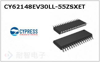 CY62148EV30LL-55ZSXET