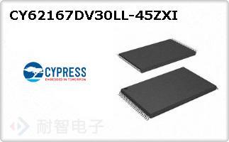 CY62167DV30LL-45ZXI