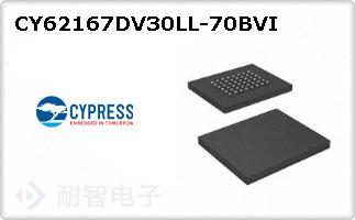 CY62167DV30LL-70BVI