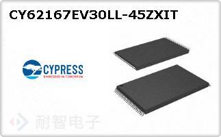 CY62167EV30LL-45ZXIT
