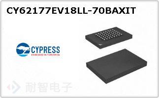 CY62177EV18LL-70BAXIT的图片