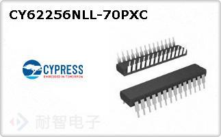 CY62256NLL-70PXC