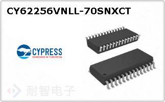 CY62256VNLL-70SNXCT