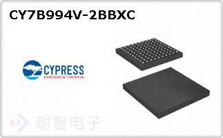 CY7B994V-2BBXC的图片