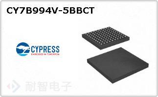 CY7B994V-5BBCT