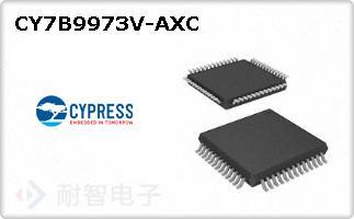 CY7B9973V-AXC