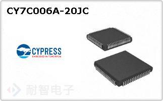 CY7C006A-20JC