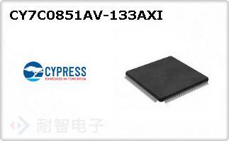 CY7C0851AV-133AXI