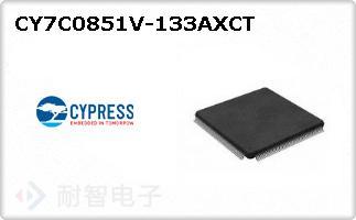 CY7C0851V-133AXCT