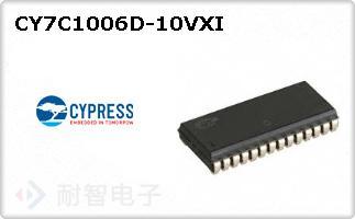 CY7C1006D-10VXI