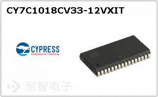 CY7C1018CV33-12VXIT