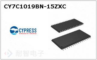 CY7C1019BN-15ZXC