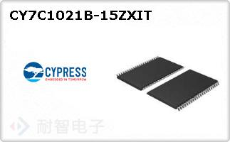 CY7C1021B-15ZXIT