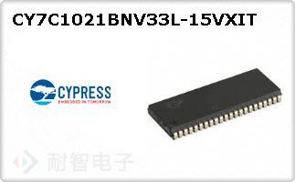 CY7C1021BNV33L-15VXIT