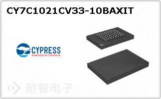 CY7C1021CV33-10BAXIT