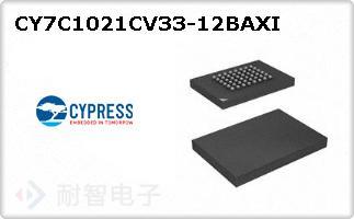 CY7C1021CV33-12BAXI