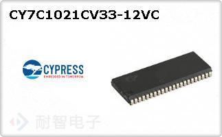 CY7C1021CV33-12VC