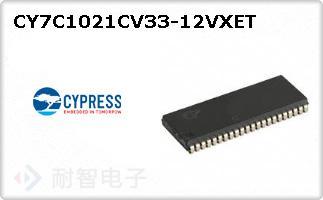 CY7C1021CV33-12VXET