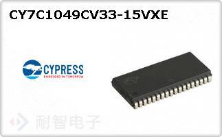 CY7C1049CV33-15VXE