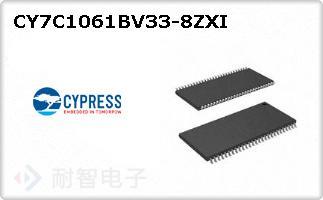 CY7C1061BV33-8ZXI