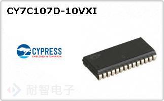 CY7C107D-10VXI