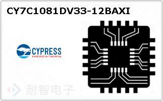 CY7C1081DV33-12BAXI的图片