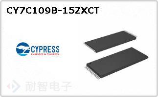 CY7C109B-15ZXCT