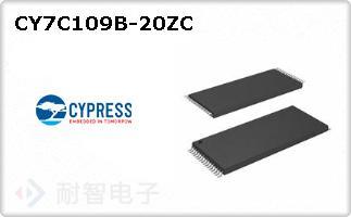 CY7C109B-20ZC