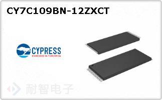 CY7C109BN-12ZXCT的图片