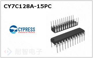 CY7C128A-15PC