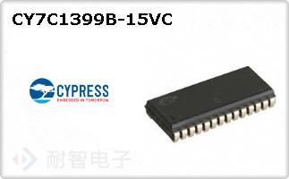 CY7C1399B-15VC