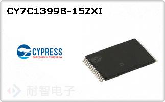 CY7C1399B-15ZXI