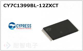 CY7C1399BL-12ZXCT