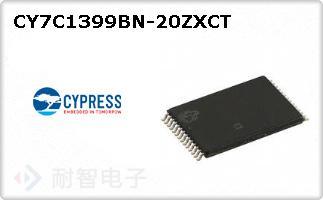 CY7C1399BN-20ZXCT