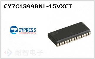 CY7C1399BNL-15VXCT