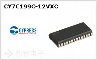 CY7C199C-12VXC