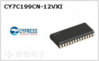 CY7C199CN-12VXI的图片