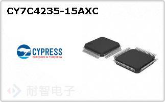 CY7C4235-15AXC的图片