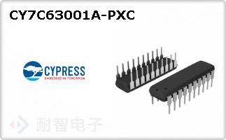 CY7C63001A-PXC