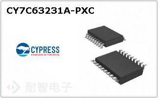 CY7C63231A-PXC