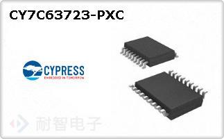 CY7C63723-PXC
