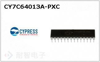 CY7C64013A-PXC