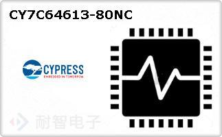 CY7C64613-80NC