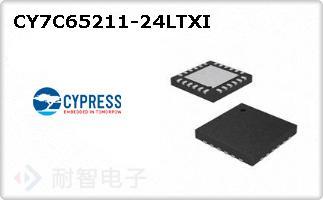 CY7C65211-24LTXI