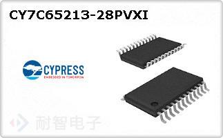 CY7C65213-28PVXI
