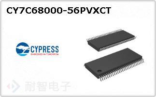 CY7C68000-56PVXCT