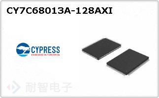 CY7C68013A-128AXI