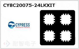 CY8C20075-24LKXIT