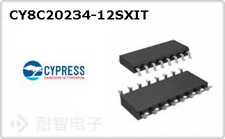 CY8C20234-12SXIT